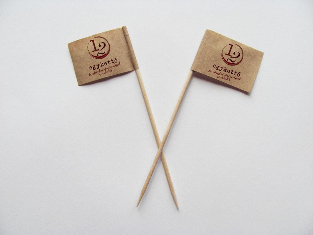 gastro-marketing-Zahnstocher Fähnchen-eco-pickinfo-TPflag150